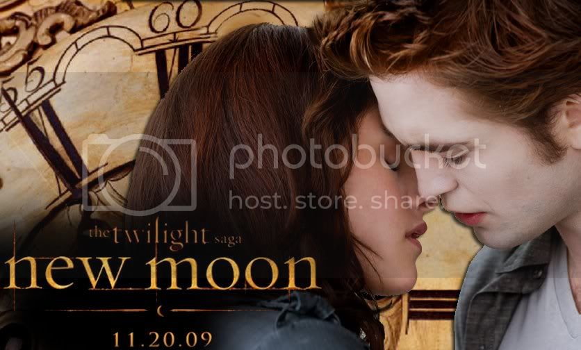 New Moon wallpaper Pictures, Images and Photos