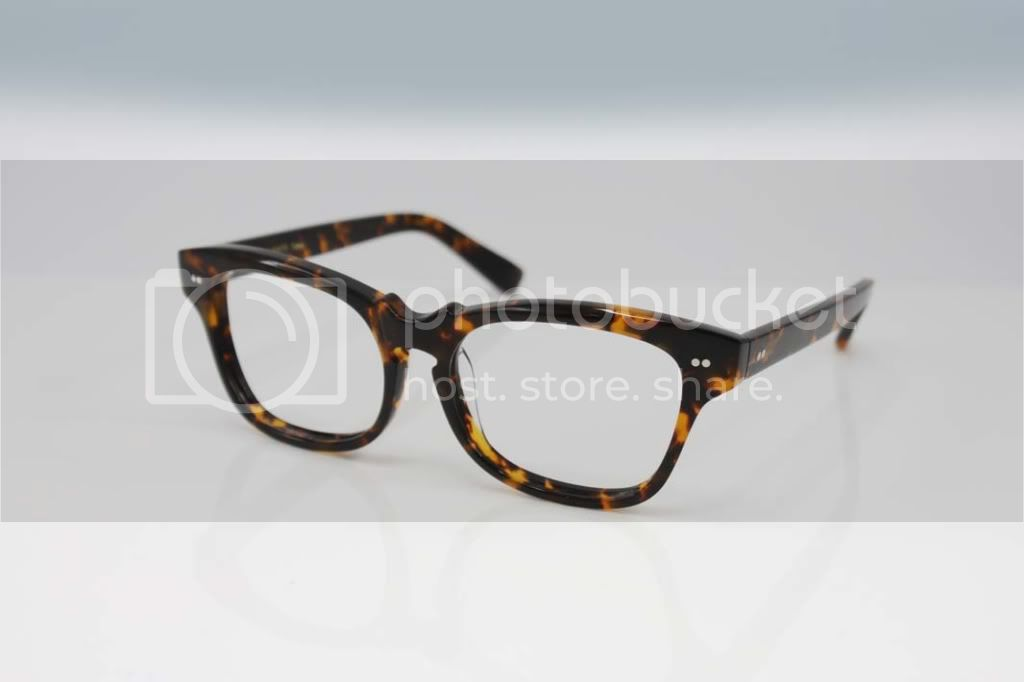 Vintage Acetate Eyeglasses Glasses optical Frame Pictures, Images and Photos